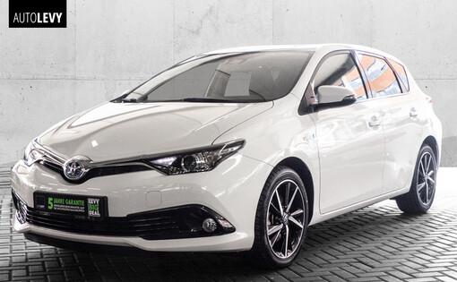 Auris Hybrid Edition-S Plus