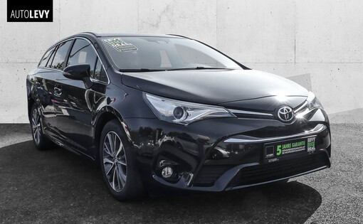 Avensis TS 1.8 Business Edition