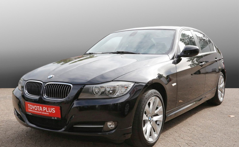 318  D Edition Lifstyle