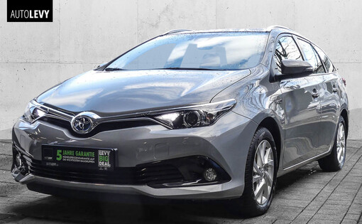 Auris Touring Sports Comfort