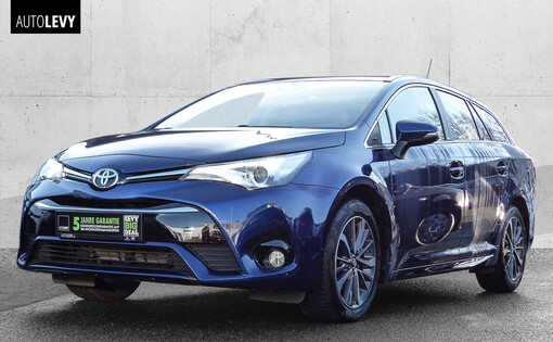 Avensis Touring Sports 1.8 Edition-S
