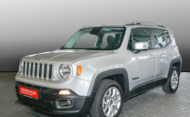 Renegade 1.4 MultiAir Limited