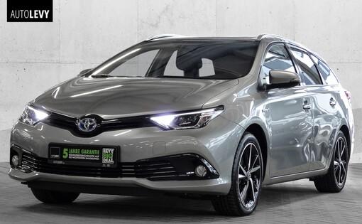 Auris Touring Sports Hybrid Comfort