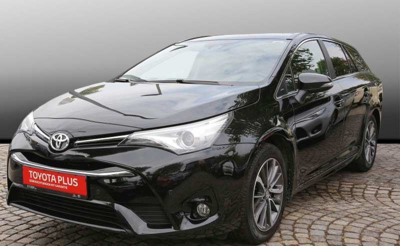 Avensis Touring Sports 1.8 Business Edition