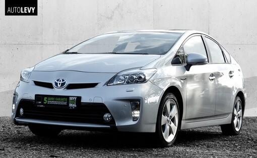 Prius Hybrid Executive