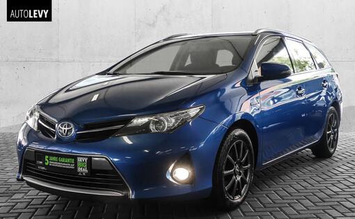 Auris Touring Sports Hybrid 1.8 VVT-i