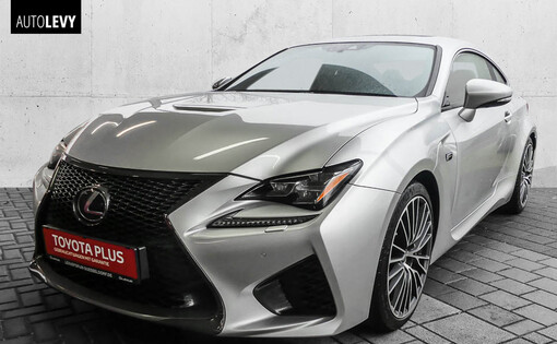 RC-F Advantage Line