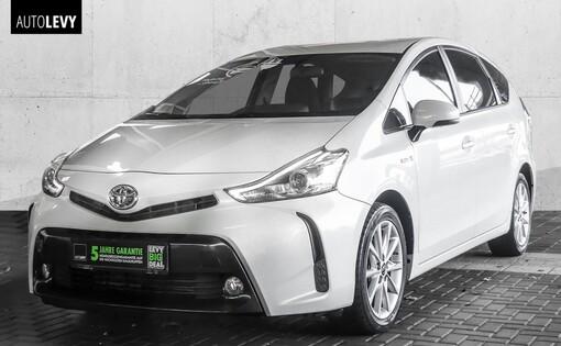 Prius Plus Hybrid Comfort