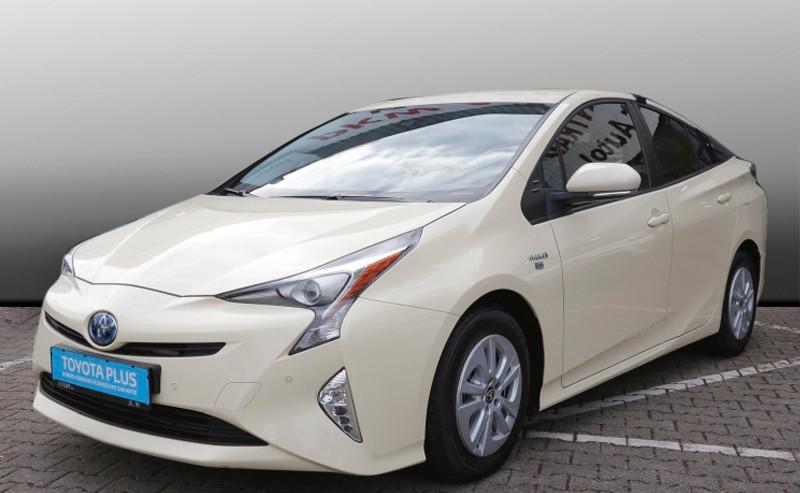 Prius Hybrid Taxi-Umbau Paket