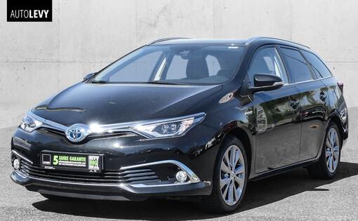 Auris 1.8  Hybrid Touring Sports