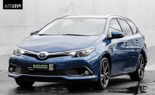 Auris 1.8 VVT-i Hybrid Touring Sports Edition-S
