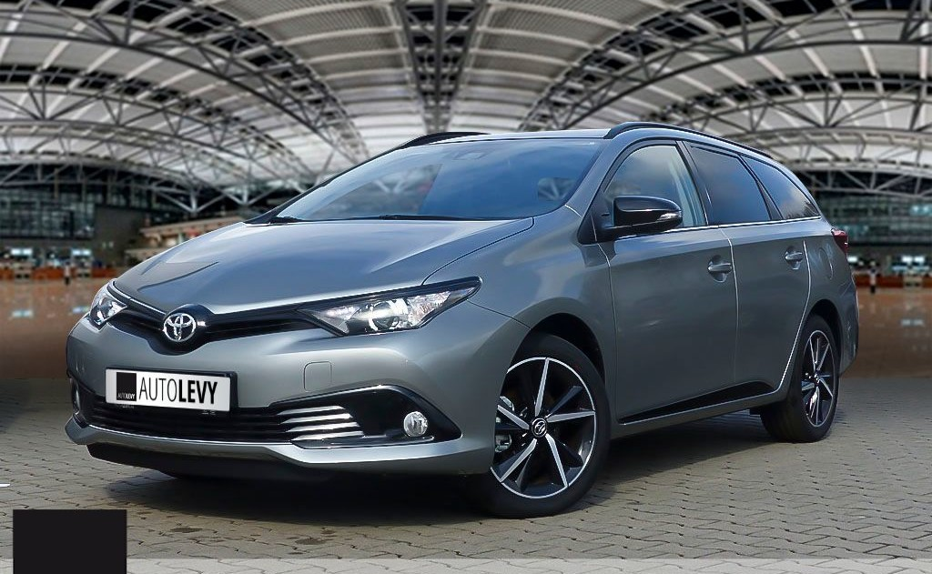 Auris Style Selection