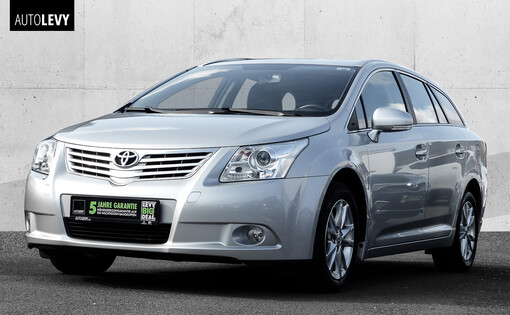 Avensis Combi 1.8 Edition