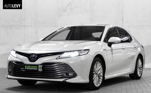 Camry Hybrid Executive