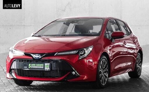 Corolla 2.0 Hybrid Club