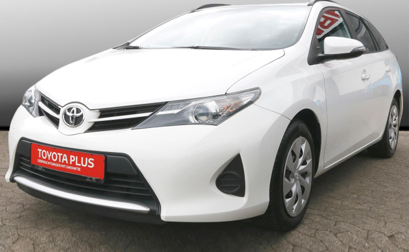 Auris Touring Sport 1.33 Cool