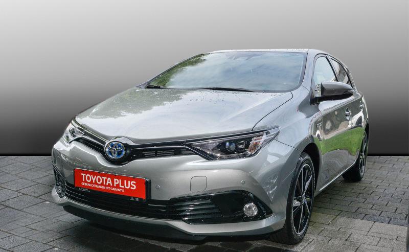 Auris 1.8 Hybrid Team D