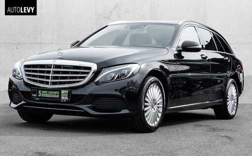 C 250 T 7G-TRONIC Exclusive