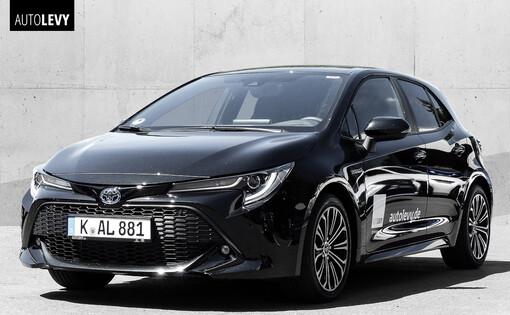 Corolla Club Hybrid