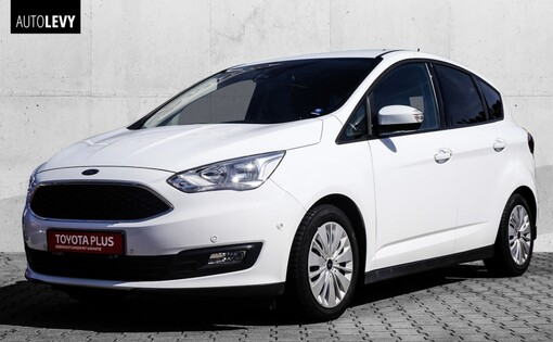 C-MAX COOL&CONNECT