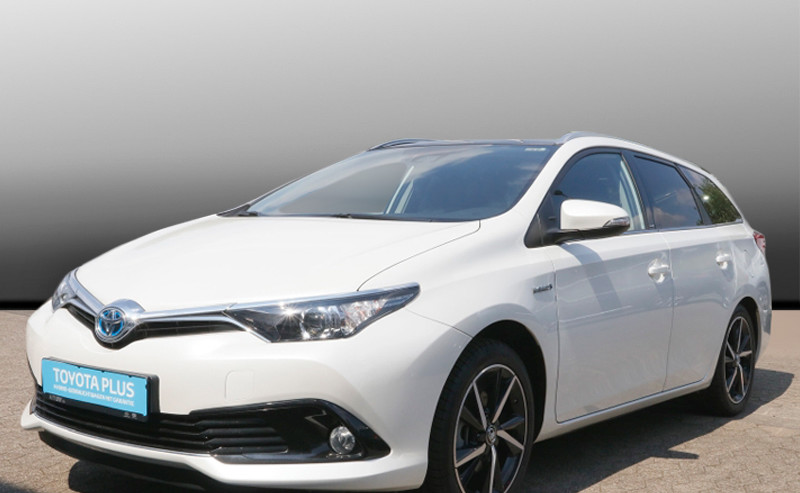 Auris Touring Sports Hybrid Edition-S Plus