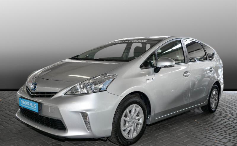 Prius+ Hybrid