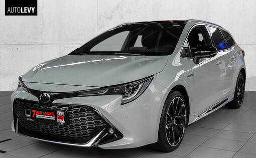 Corolla GR Hybrid Touring Sports