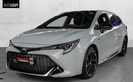 Corolla GR Hybrid Sport