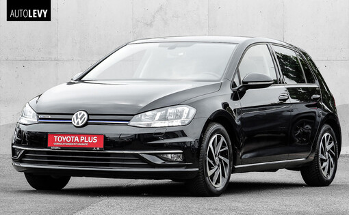 "GOLF 1.5 TSI ""JOIN"" BLUEMOTION"