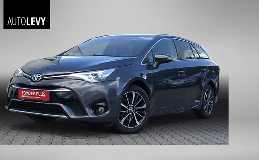 Avensis Touring Sports 1.8 Team D