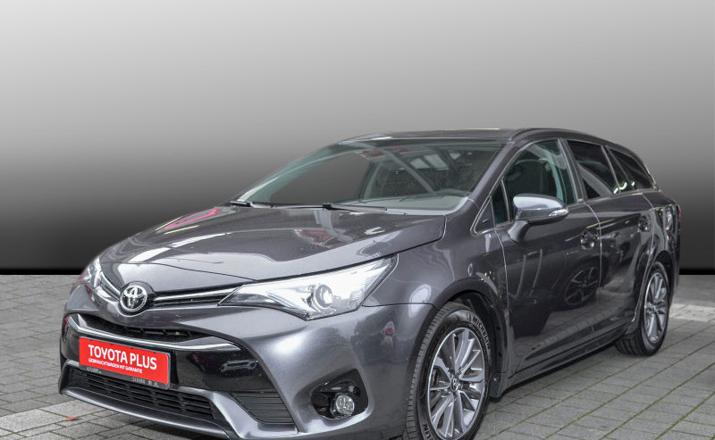 Avensis Touring Sports 1.8 Multidrive Edition-S