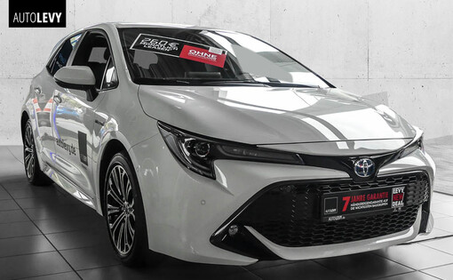 Corolla Club 2.0 Hybrid