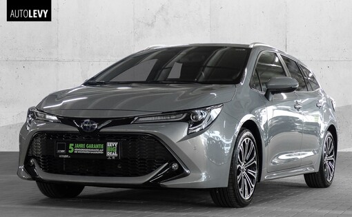 Corolla TS 2.0 Hybrid Club