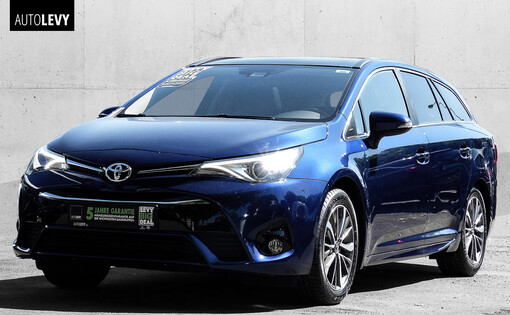 Avensis 1.8 Business Edition