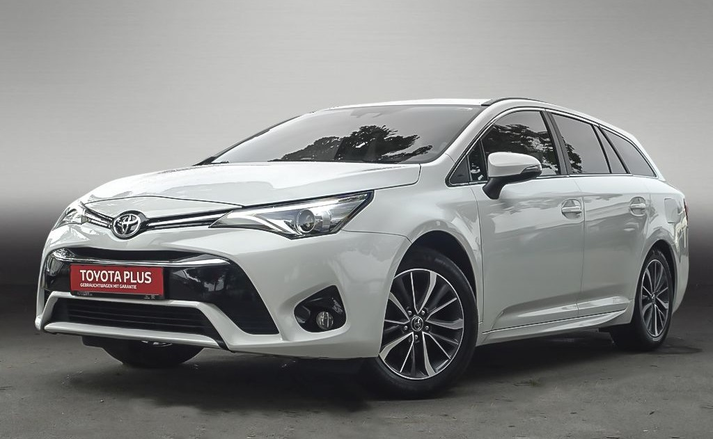 Avensis Touring Sports 1.6 D-4D Business Edition