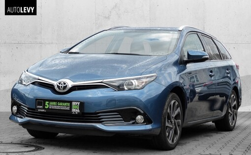 Auris TS 1.2  Design Edition
